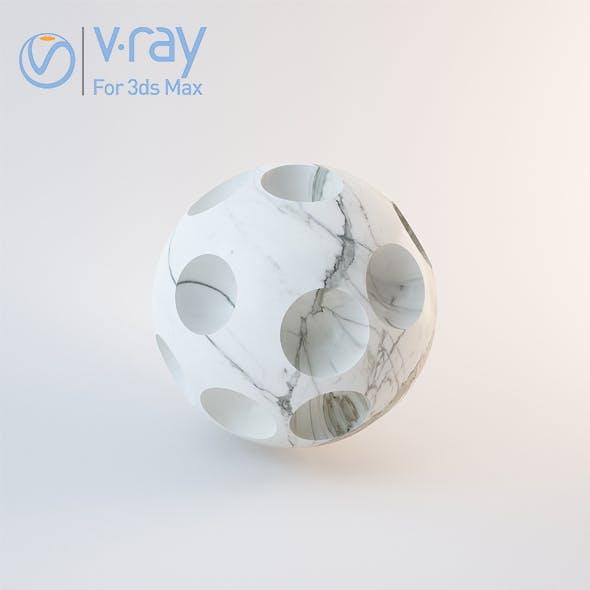 Vray Studio Scene