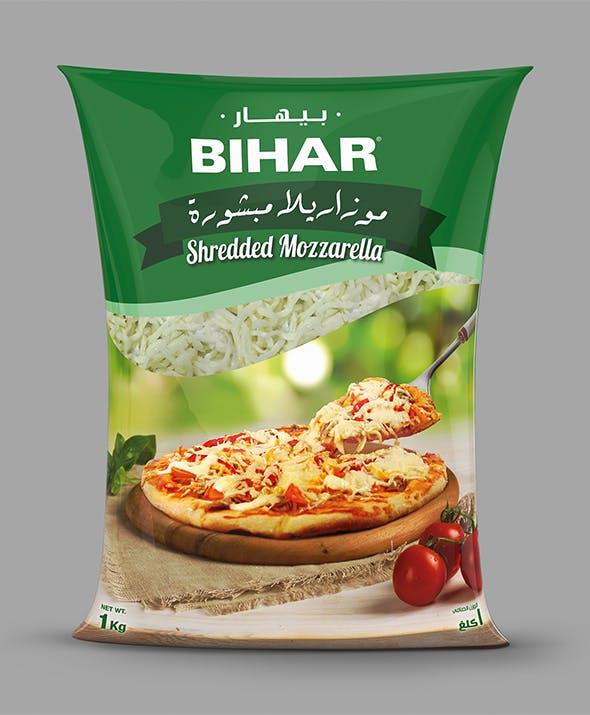 Bihar Cheese - Bag - 3DOcean Item for Sale