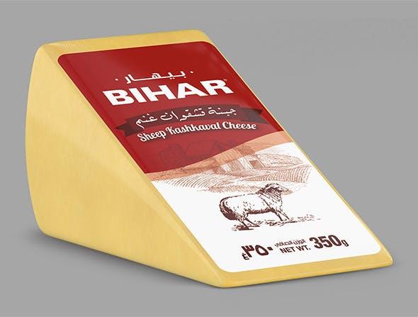 Bihar Cheese - Big Tiangle - 3DOcean Item for Sale
