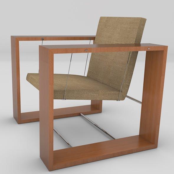 Chair Cuna