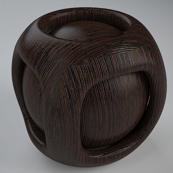 Real Plywood Vray Material New Zen Wenge