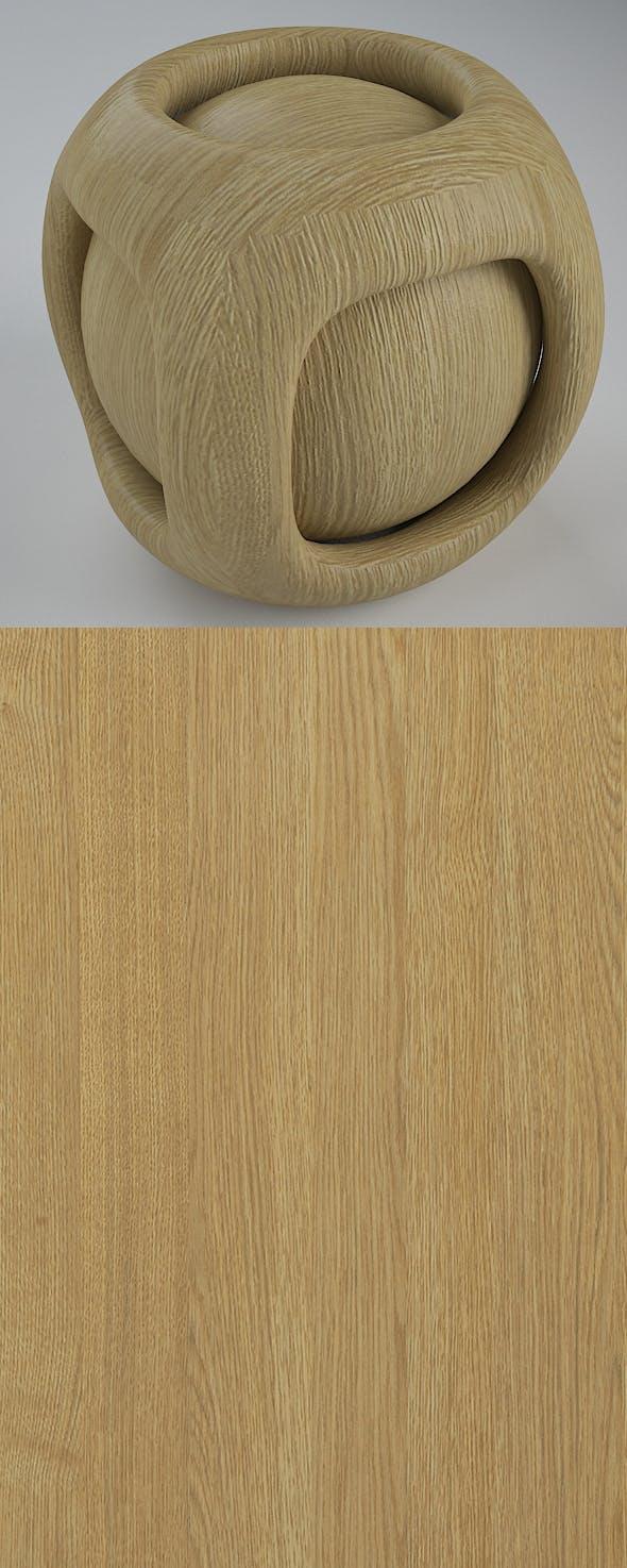Real Plywood Vray Material Royal Oak - 3DOcean Item for Sale