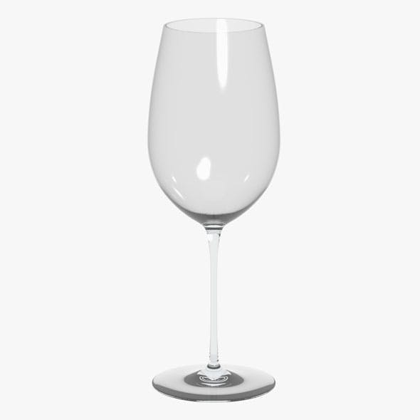 Glass Riedel Superleggero Bordeaux Grand Cru