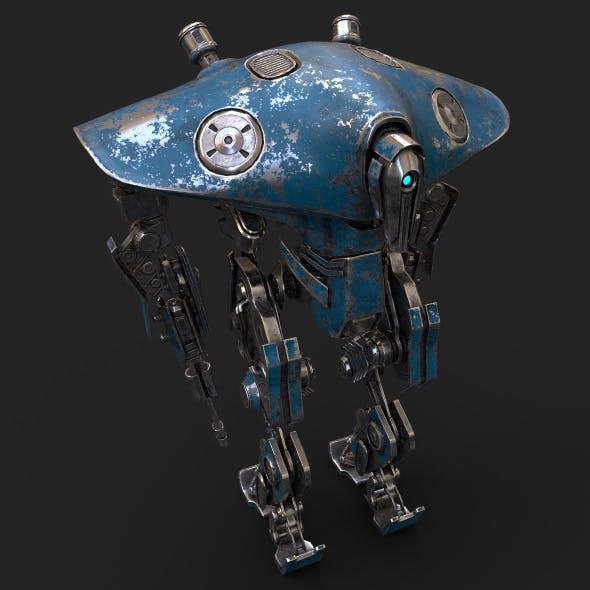 Heavy Robot VEX700