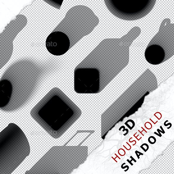 3D Shadow - AC 01