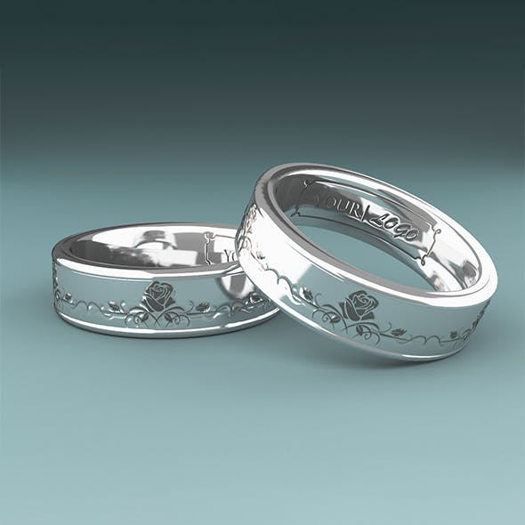 Ring1 - 3DOcean Item for Sale