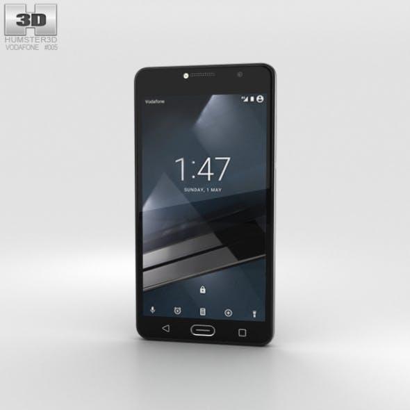Vodafone Smart Ultra 7 Dark Grey - 3DOcean Item for Sale