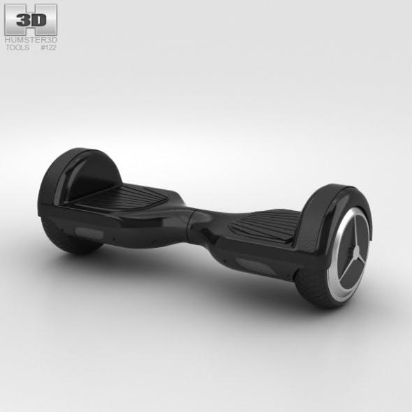 E-Board Scooter