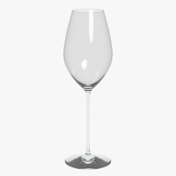 Glass Riedel Superleggero Champagne Wine