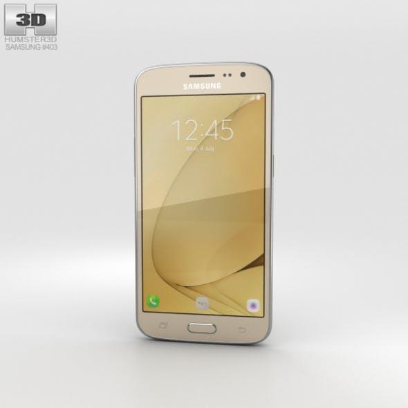 Samsung Galaxy J2 (2016) Gold