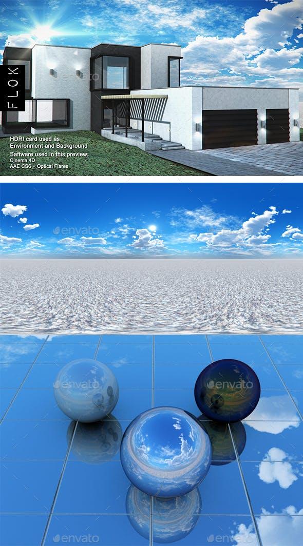 Daylight Desert 93 - 3DOcean Item for Sale