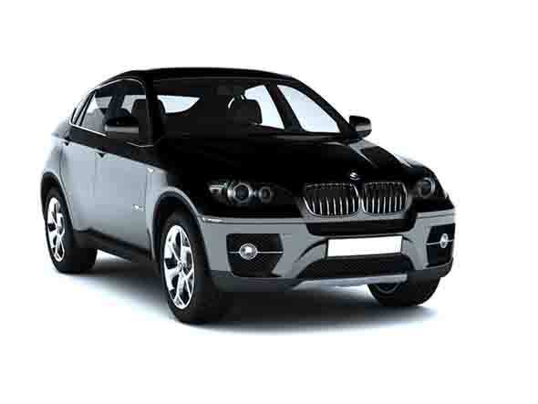 BMW X6 - 3DOcean Item for Sale