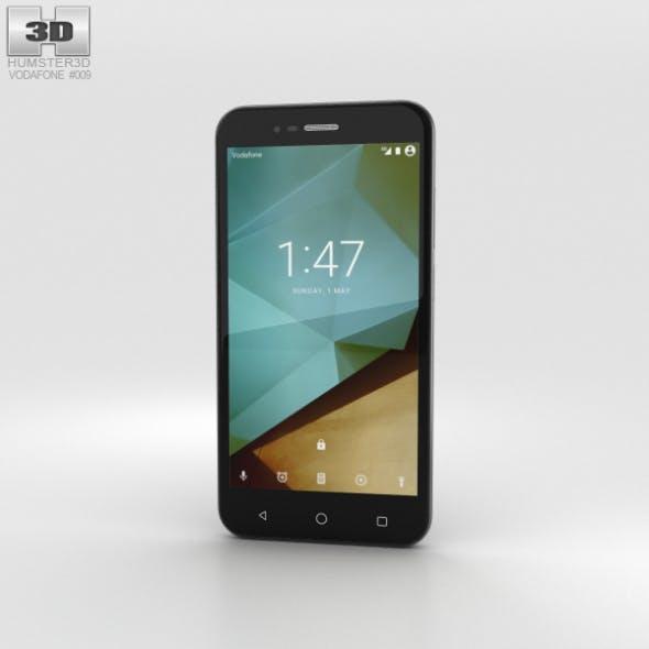 Vodafone Smart Prime 7 Graphite Black