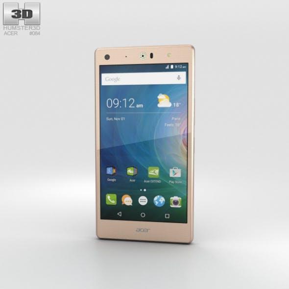 Acer Liquid X2 Gold - 3DOcean Item for Sale