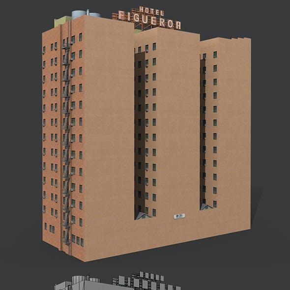 Figueroa Hotel Building