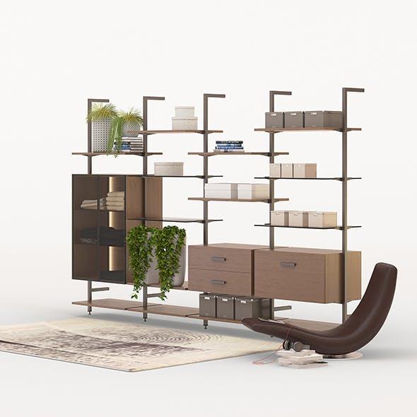 raumplus UNO - 3DOcean Item for Sale