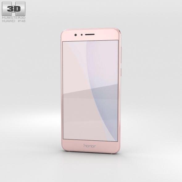 Huawei Honor 8 Sakura Pink