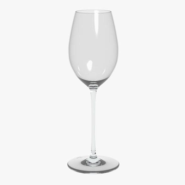 Glass Riedel Superleggero Loire - 3DOcean Item for Sale