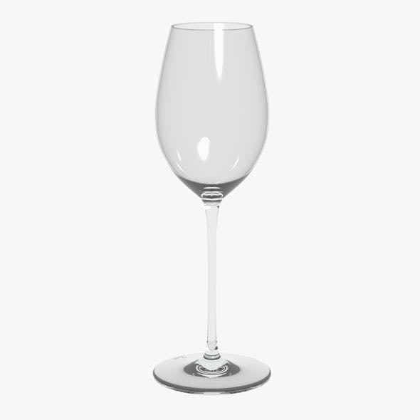 Glass Riedel Superleggero Loire