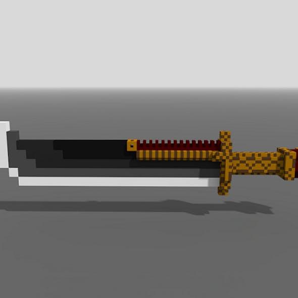 Malik's Swords pack