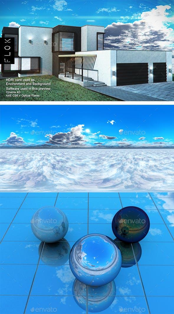 Daylight Desert 96 - 3DOcean Item for Sale