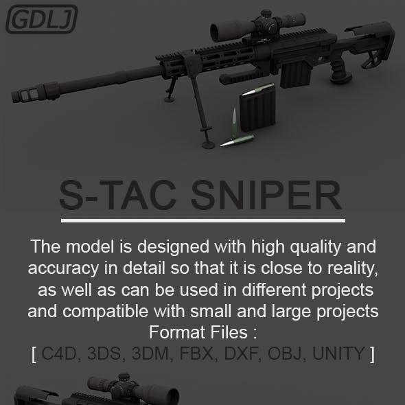 S-TAC Sniper