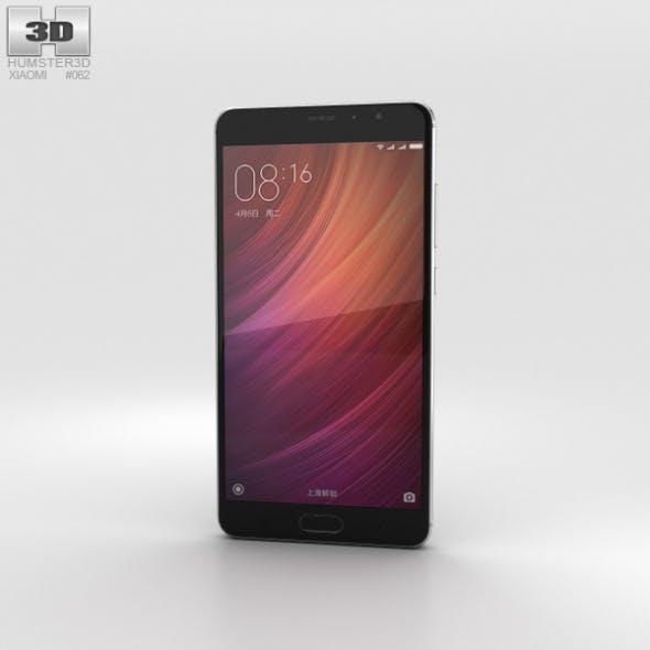 Xiaomi Redmi Pro Gray - 3DOcean Item for Sale