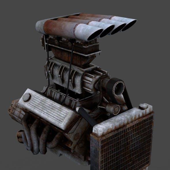 Engine Full details
