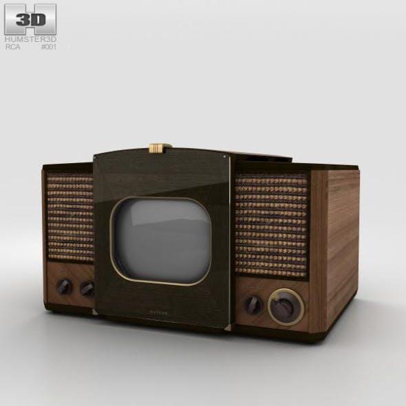 RCA 630-TS