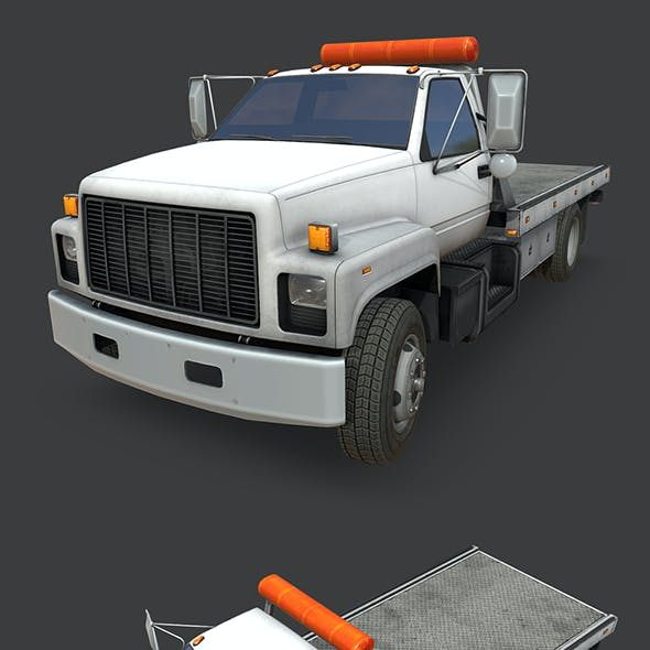 GMC Top Kick Truck