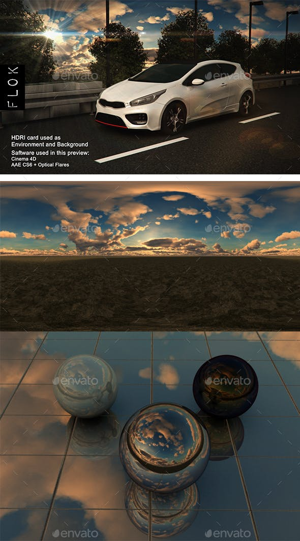 Desert - 3DOcean Item for Sale