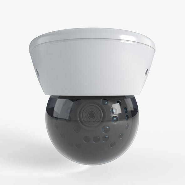 Wifi Securty Camera Model