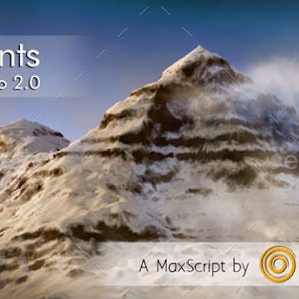 MaxMounts Pro