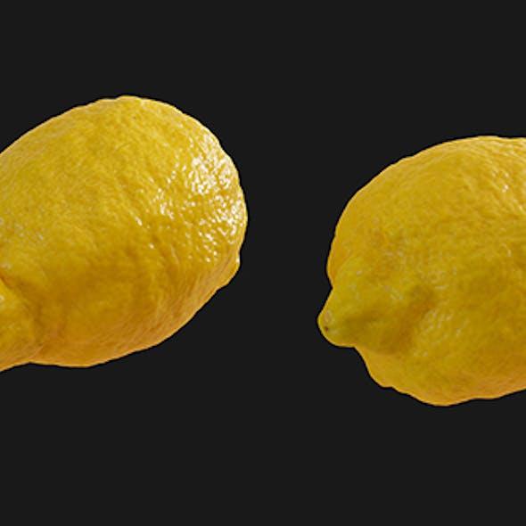 Lemon 001