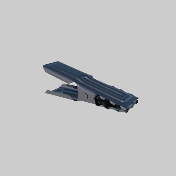 Clip - 3DOcean Item for Sale
