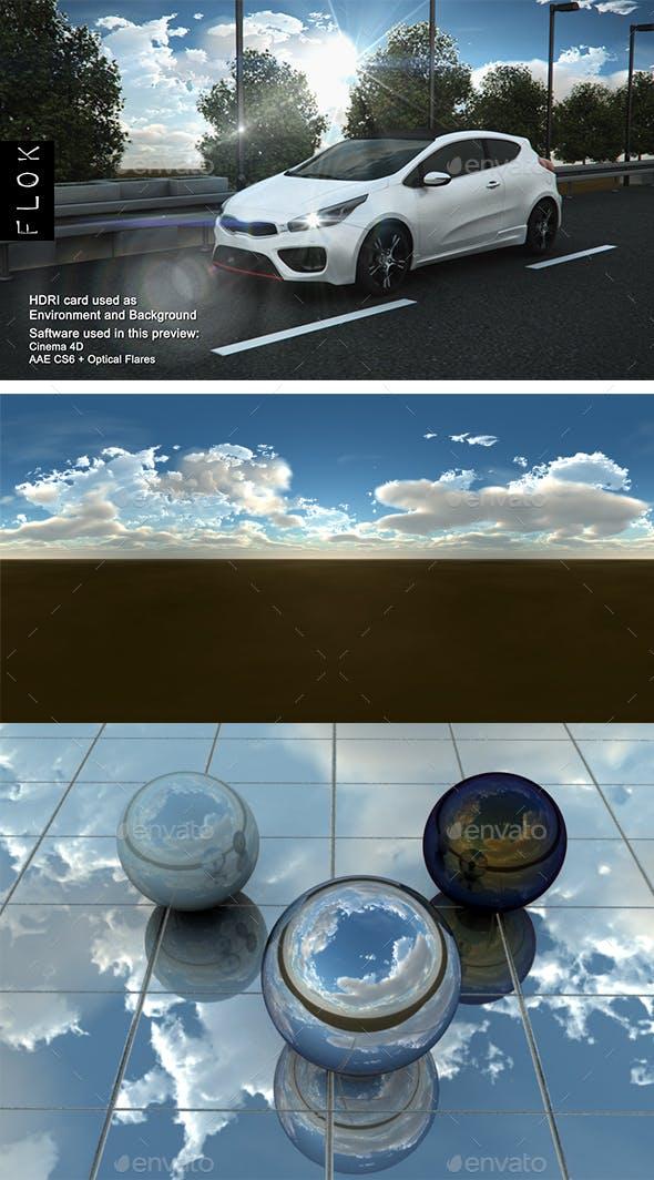 Desert 7 - 3DOcean Item for Sale
