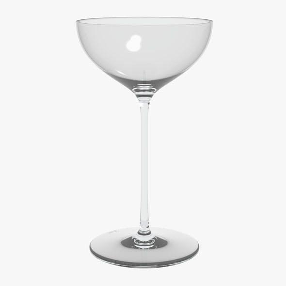 Glass Riedel Superleggero Coupe