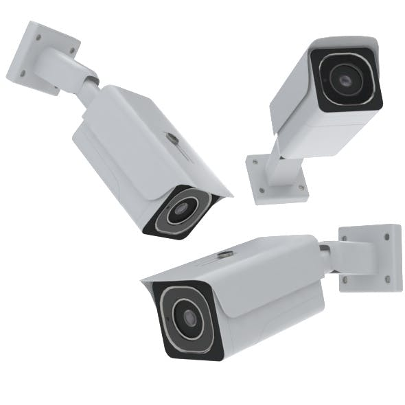 4K Security Camera Eelement 3D v2.2
