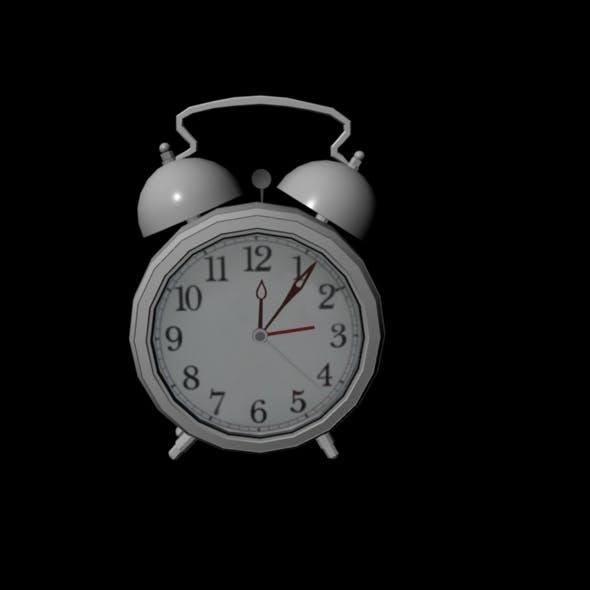Alarm Clock Rig