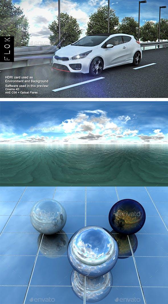 Sea 1 - 3DOcean Item for Sale