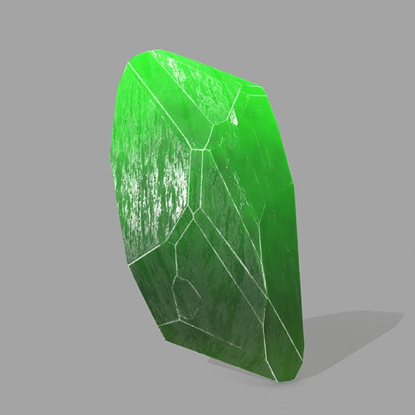 crystal_1 - 3DOcean Item for Sale