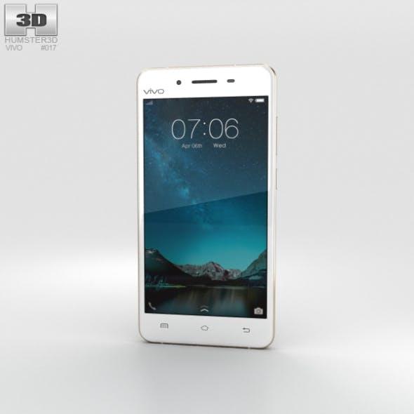 Vivo V3 Max - 3DOcean Item for Sale