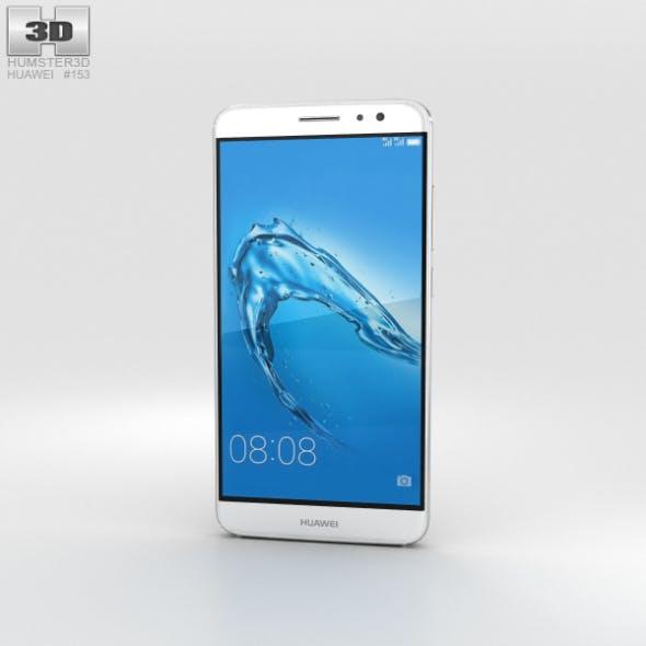 Huawei Maimang 5 Silver - 3DOcean Item for Sale