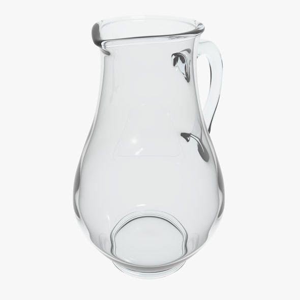 Jug 03 - 3DOcean Item for Sale