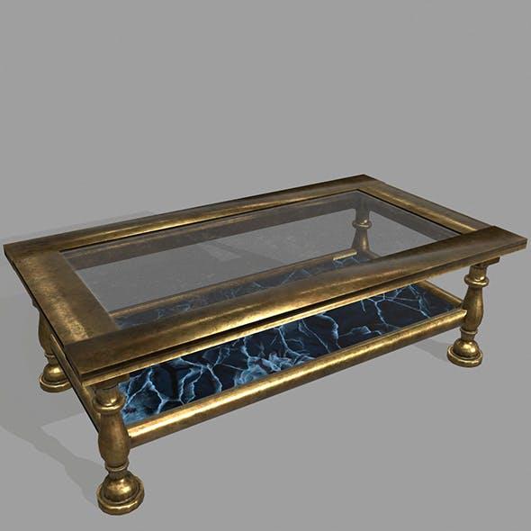 Wood_Tablet - 3DOcean Item for Sale
