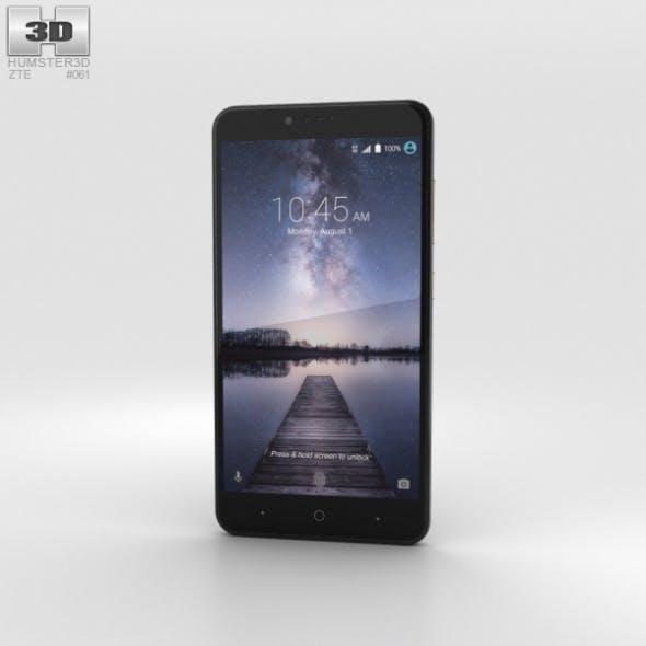 ZTE Zmax Pro - 3DOcean Item for Sale