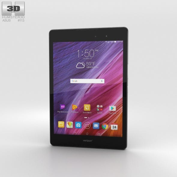 Asus ZenPad Z8 - 3DOcean Item for Sale