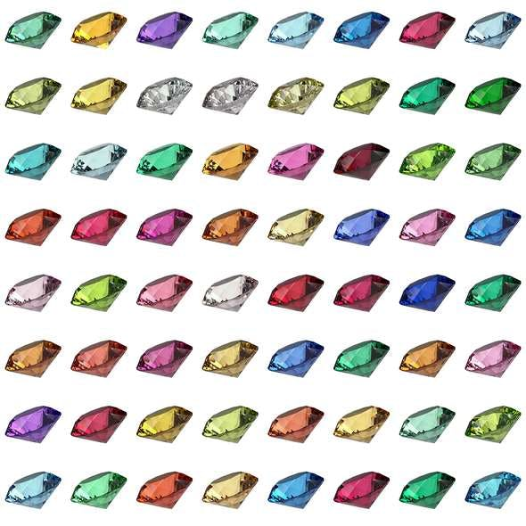 Gemstone Materials ESSENTIAL for V-Ray and 3DS Max - 3DOcean Item for Sale