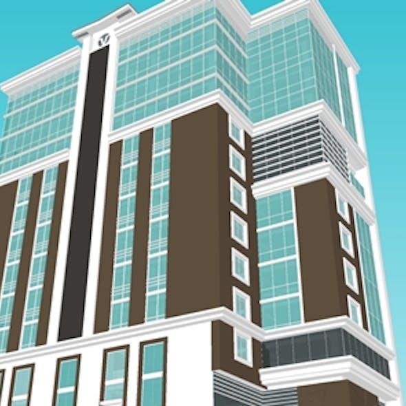 SPM OFFICE BUILDING