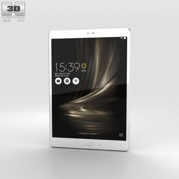 Asus Zenpad 3S 10 Silver - 3DOcean Item for Sale